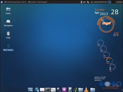 Lubuntu 14.04